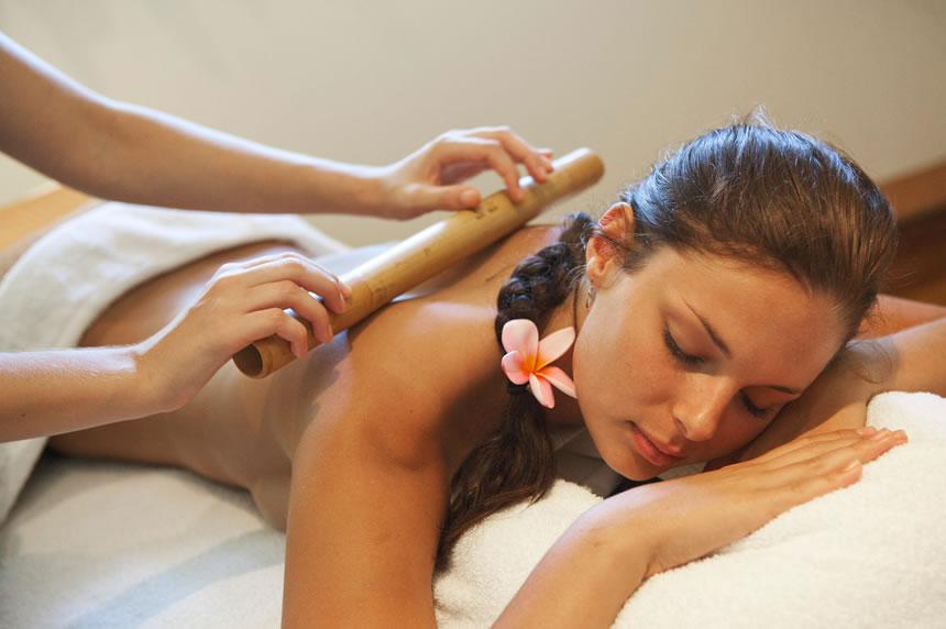 página web sala de masaje trabajo de mano