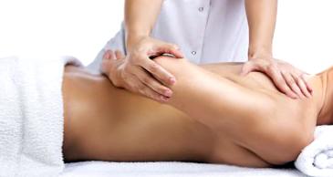 página web masaje pequeña