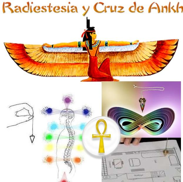 Radiestesia cruz de ankh limpieza energ as nocivas - Limpieza de casas de energias negativas ...