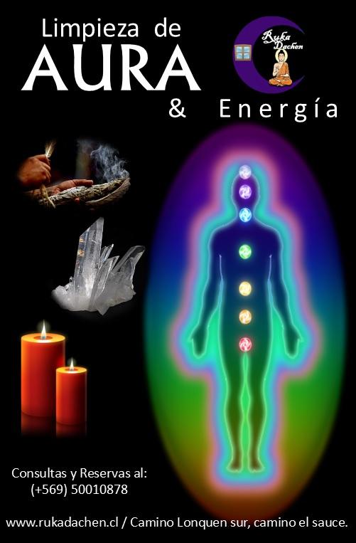 Limpieza de aura de energ a consultas y reservas - Limpieza de malas energias ...