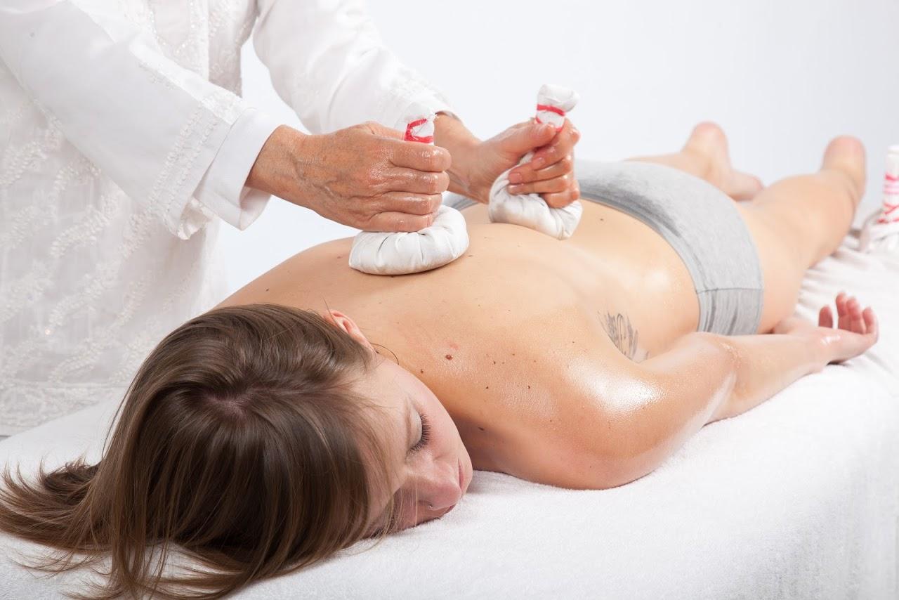página web masaje trabajo de mano
