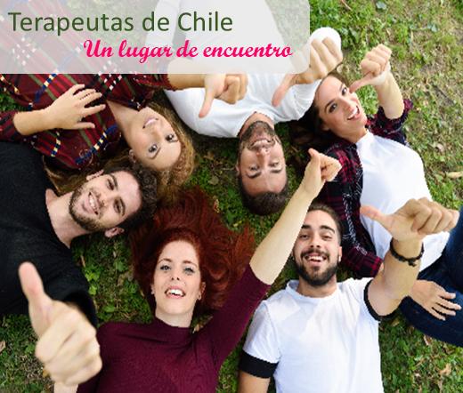 Un lugar de encuentro, Terapeutas de Chile.