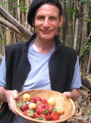 Dr. Gabriel Cousens:La Alimentación Viva es una Alimentación Espiritual