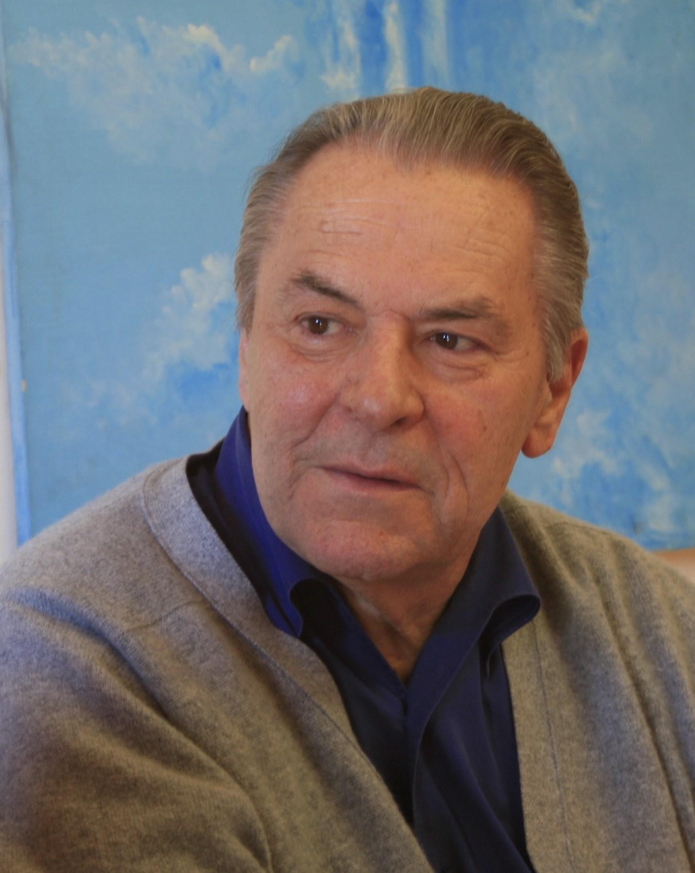 Visita del Dr. Stanislav Grof a Chile: La celebración de la autoexploración