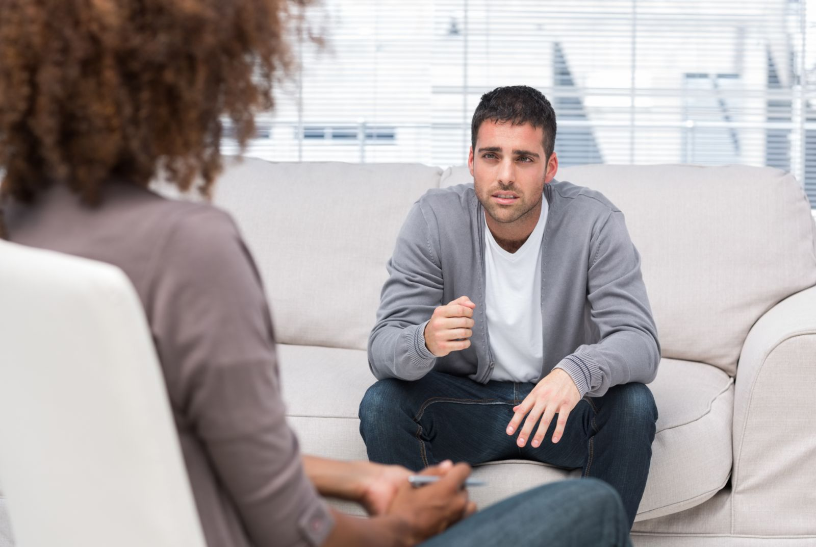 7 Mitos Sobre Visitar un Psicólogo