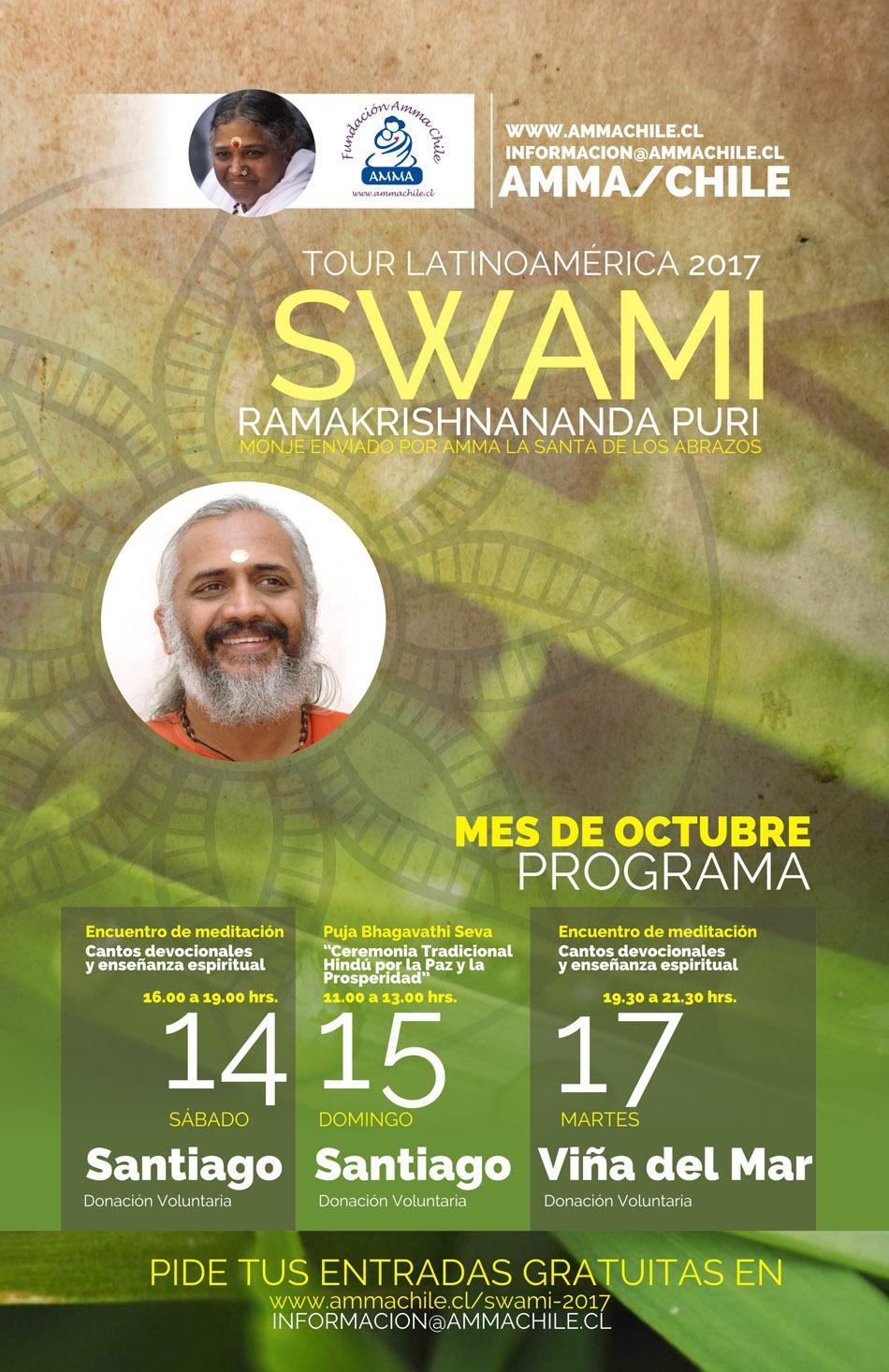 Encuentro Gratuito de Meditación y Espiritualidad
