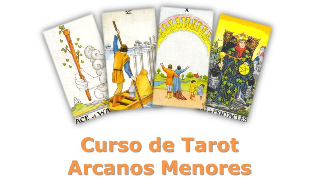 Curso de Tarot Arcanos Mayores