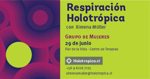 Respiración Holotrópica