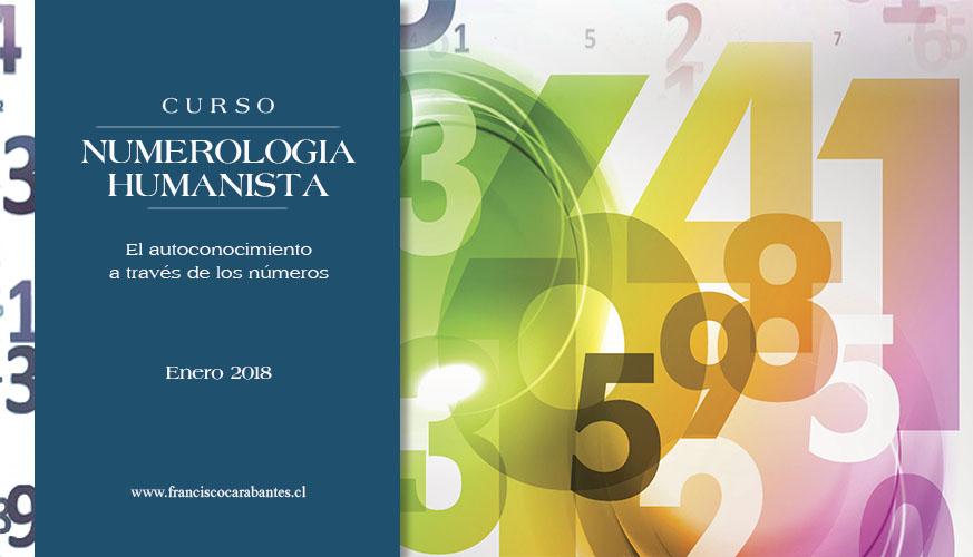 Curso numerología humanista