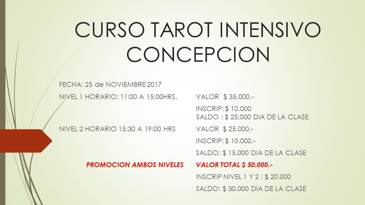 TAROT TERAPEUTICO NIVEL 1 Y 2