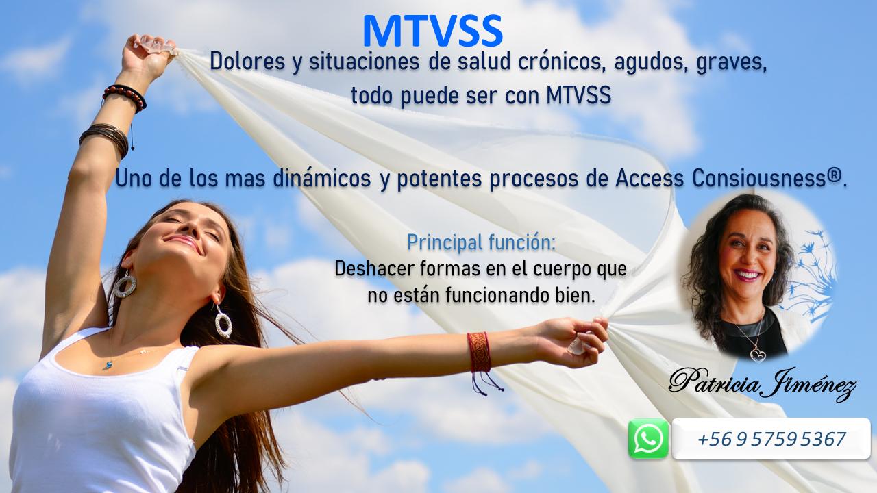 Clase de MTVSS en Santiago