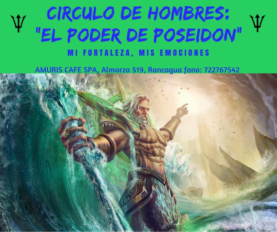 CIRCULO DE HOMBRES