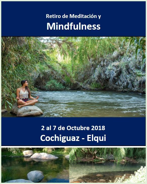 Retiro de Mindfulness y Meditación