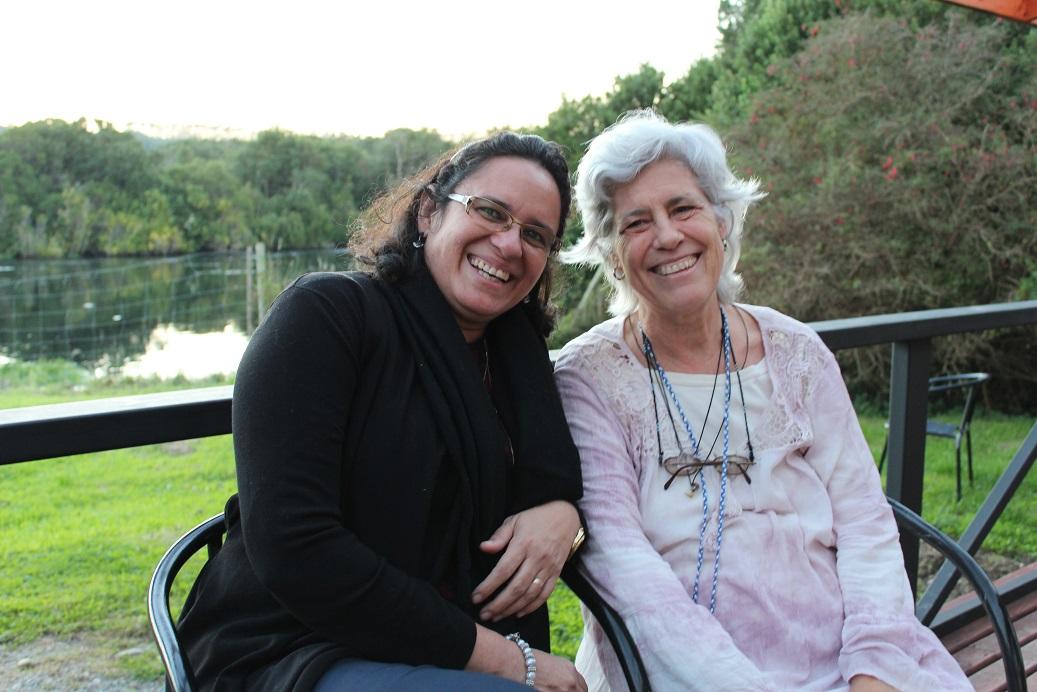 Seminario NMG Dras.Teresa Ilari Y Leonor Gallardo