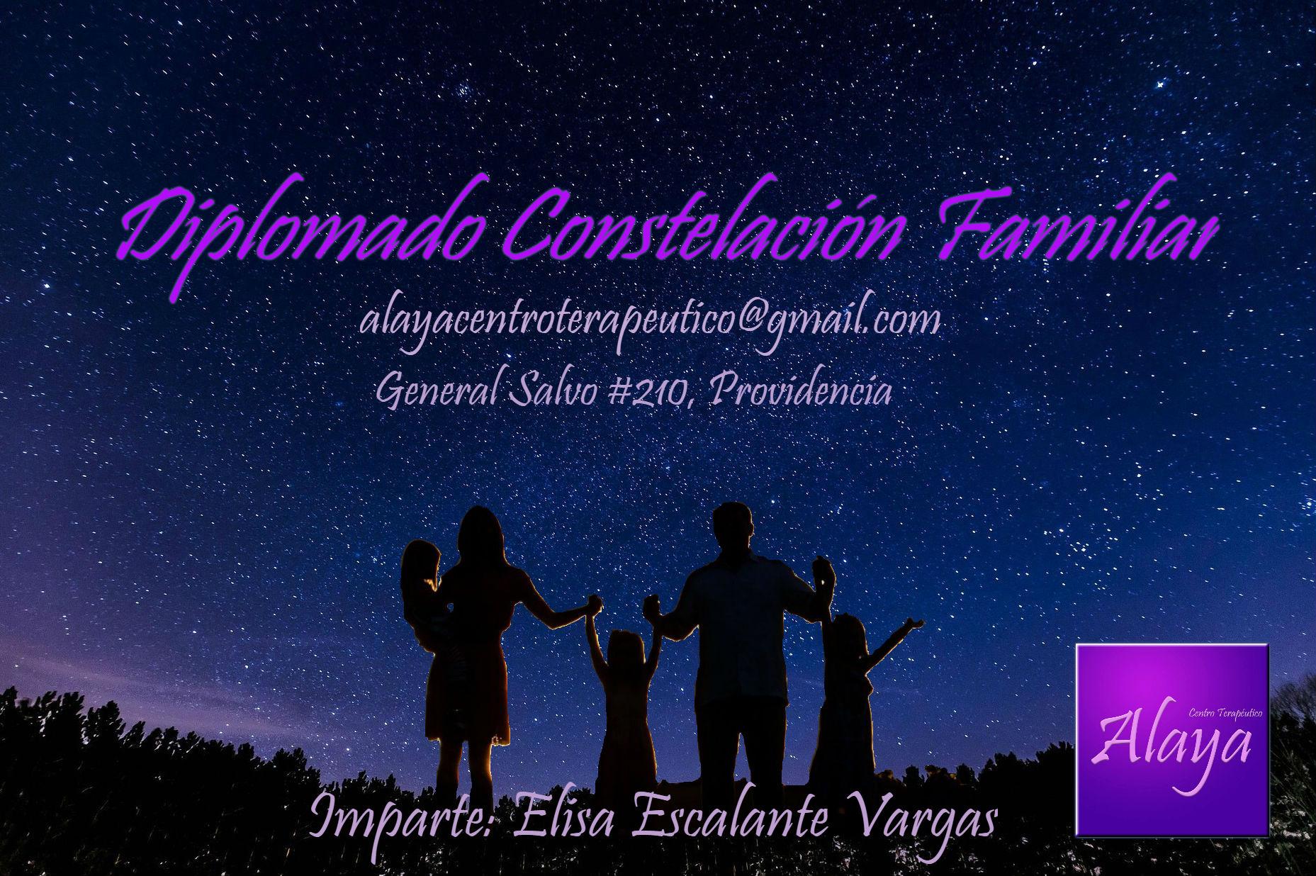 Diplomado Constelación Familiar
