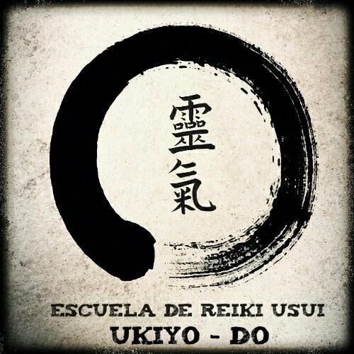 Curso de Reiki Usui Nivel I