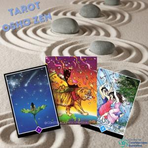 Curso de Tarot Osho Zen