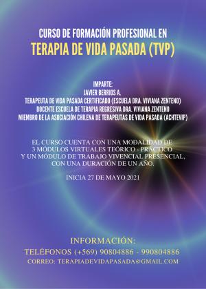 CURSO DE FORMACIÓN PROFESIONAL EN TVP