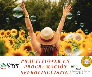 Practitioner en Programación Neurolingüística